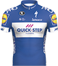 Quick-Step Floors's trøje